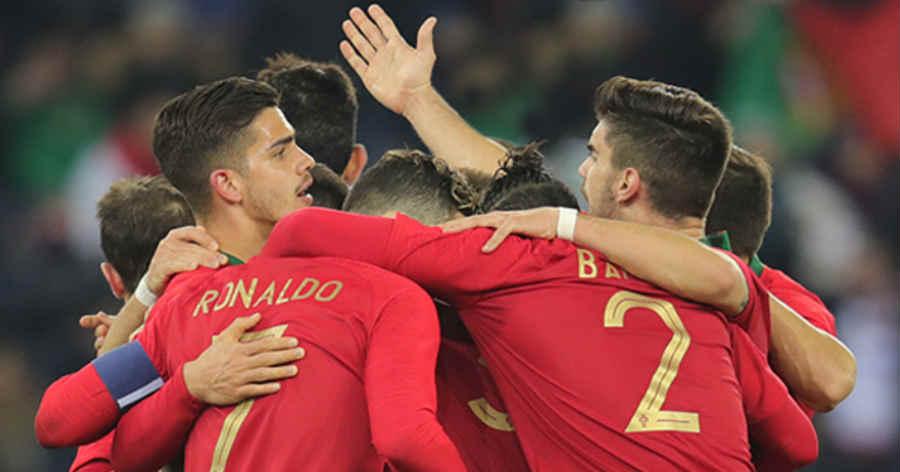 Bilhetes para jogo de Portugal em Braga já estão à venda 71d630996713c