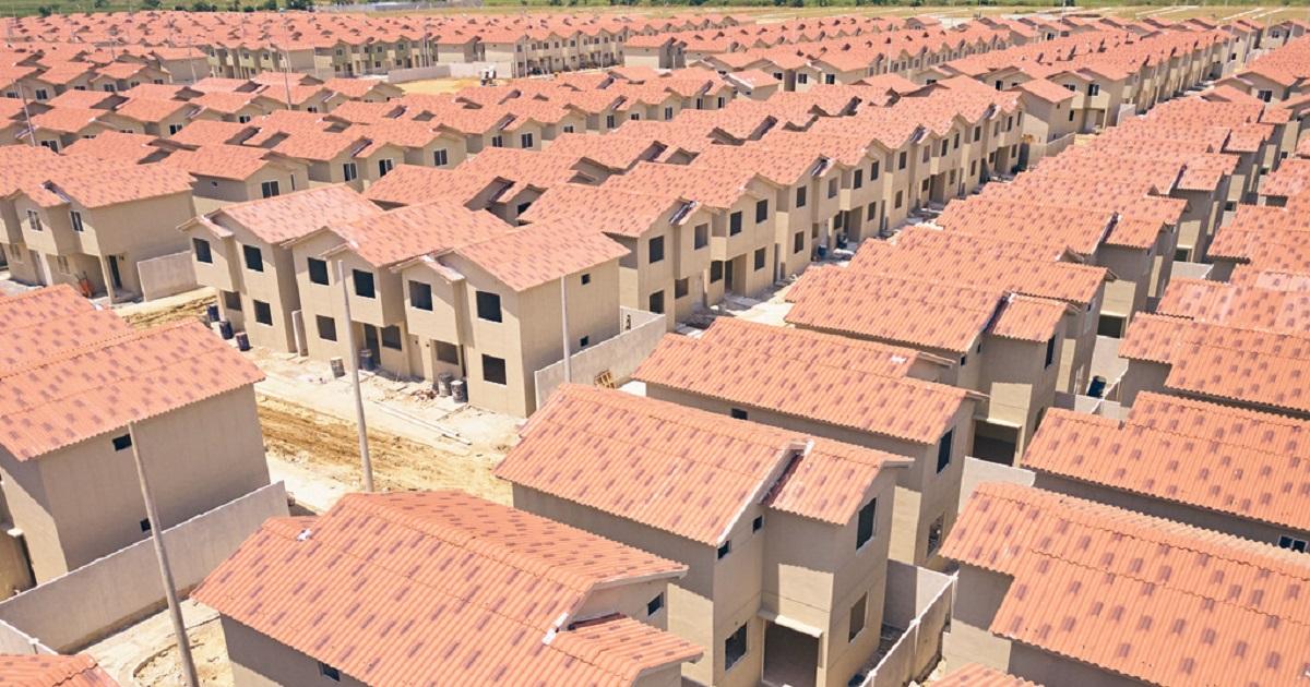 casas habitação