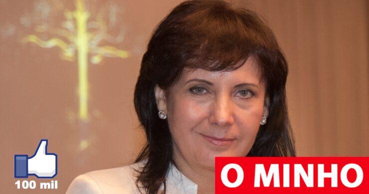 Embaixadora da Ucrânia diz que assassínio no aeroporto de Lisboa foi uma tragédia