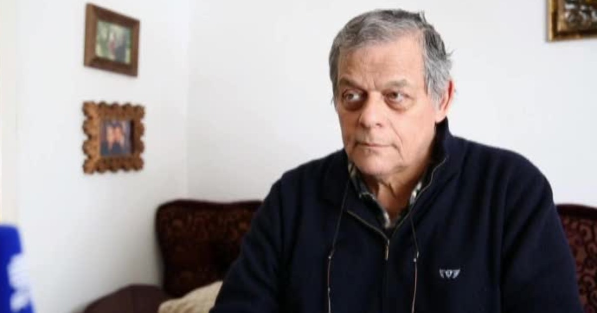 Morreu militar de Abril Diniz de Almeida